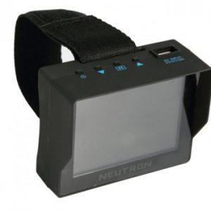 Analog Güvenlik Kamerası Test Monitörü