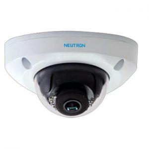 NEUTRON IPC314SR-DVPF28 4MP Dome IP Güvenlik Kamerası