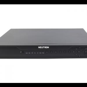 NEUTRON TRA-SVR-4K208-8AR 8 Kanal 1080P AHD Kayıt Cihazı