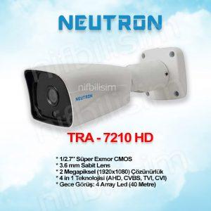 NEUTRON TRA-7210
