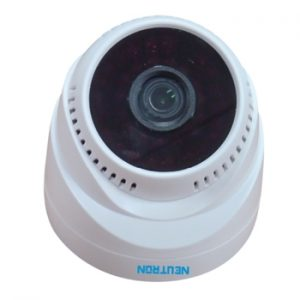 NEUTRON TRA-8207 HD 2MP Dome AHD Güvenlik Kamerası