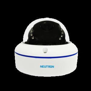 NEUTRON TRA-8210 HD 2MP Dome AHD Güvenlik Kamerası