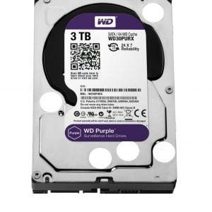 WD Purple WD30PURZ 3TB