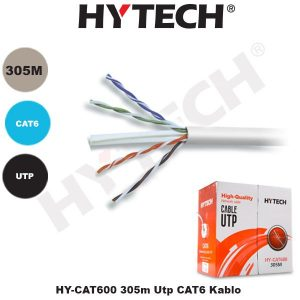 HYTECH HY-CAT600 Cat6
