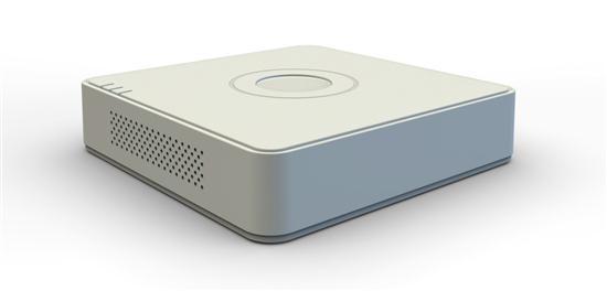 Haikon DS-7104HQHI-K1 4 Kanal 1080P HD-TVI Kayıt Cihazı