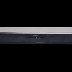 NEUTRON NVR302-09E-B 9 Kanal 2HDD NVR