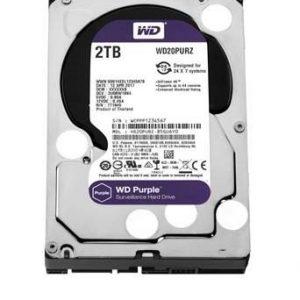 WD Purple 2TB