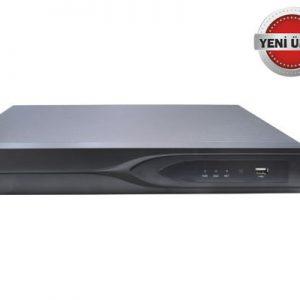 SPY SP-NVR16FF 16 Kanal 5mp