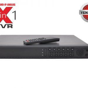 SPY SP-NVR5016 16 Kanal