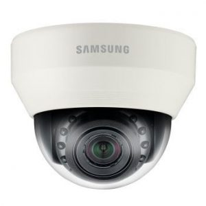 SAMSUNG SND-6084RP 2mp 3-8,5mm Varifocal Lens IP Kamera