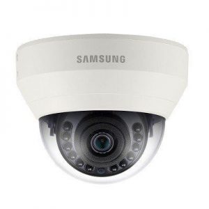 SAMSUNG SCD-6023RP 2mp 4mm Lens 20mt IR Dome AHD Kamera
