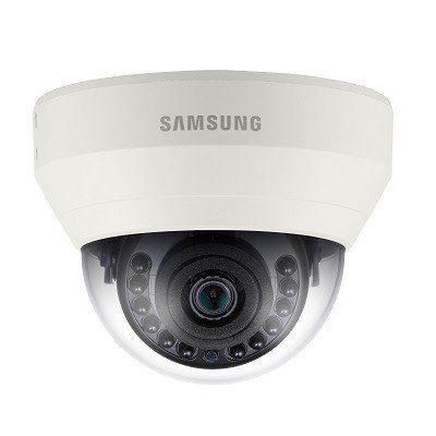 SAMSUNG SCD-6023RP 2mp 4mm Lens 20mt IR Dome AHD Kamera