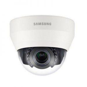 SAMSUNG SCD-6083RP 2mp 2.8-12mm Varifocal Lens Dome AHD Kamera
