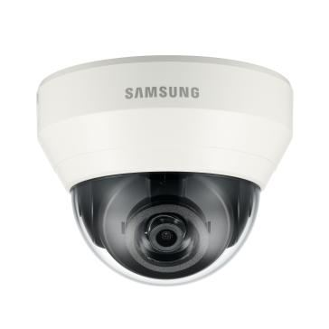 SAMSUNG SND-L6012P 2MP 1080P 2.8mm lens Dome IP Kamera
