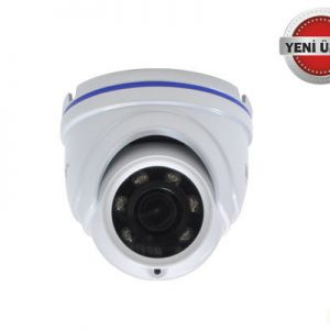 SPY SP-SN57D 1.3Mp 3,6mm LENS Dome Mobil Kamera