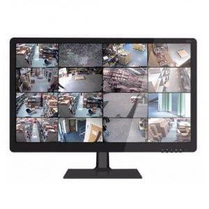 CCTV Monitör