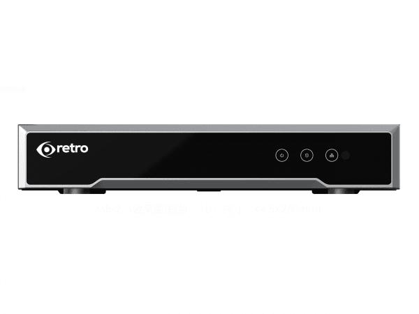 RETRO RT-DVR7208
