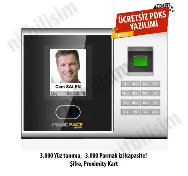 MF 870 ID