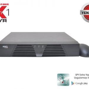 SPY XVR SP-7208N-S1