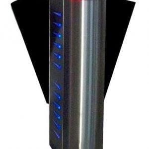 Avax HG 5400 DOUBLE Hızlı Geçiş Turnike Sistemi