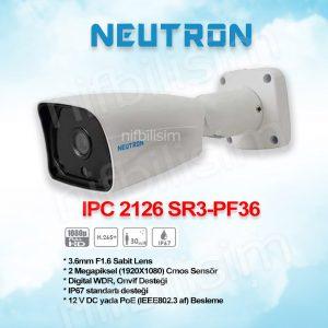 Neutron IPC2126SR3-PF36-N