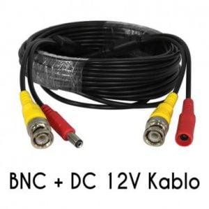 25 metre hazır kablo