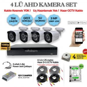 3MP-KAMERA-SET---4LÜ
