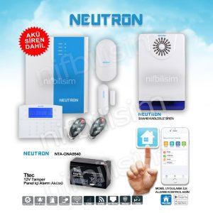 Neutron NTA-GNA8540