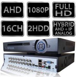 Opax AHDVR-16004