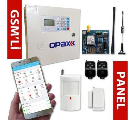 OPAX ARD-2545 PSTN/GSM/SMS